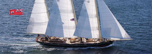 Angel and Spirit of Bermuda to take part in the 2012 Newport Bermuda Race